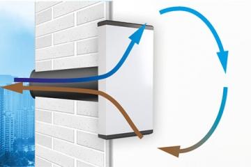 Как выбрать рекуператор воздуха для квартиры и дома в Москве