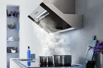 Совмещаем работу вытяжки с естественной вентиляцией дома