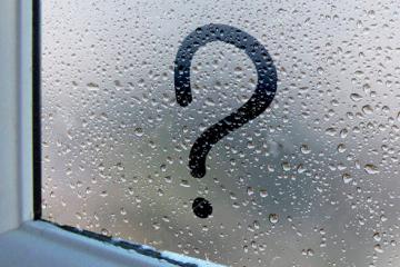 Почему возникает влажность в квартире и как с ней бороться