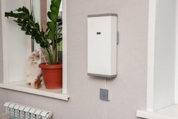 Купить рекуператор воздуха для частного дома с подогревом