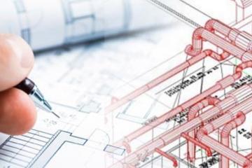 Проектирование систем вентиляции для любых объектов: этапы работ