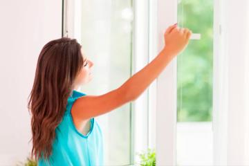 Система приточно - вытяжной системы вентиляции в доме
