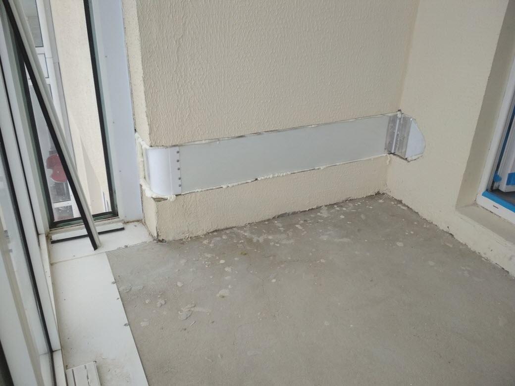 montazh ventilyatsii na balkone