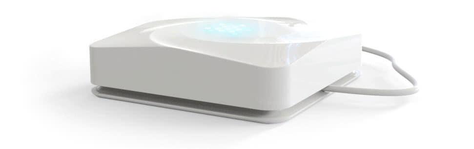Устройство компактное вентиляционное, торговая марка Tion, модель Бризер 3S, Страна производства - Китай