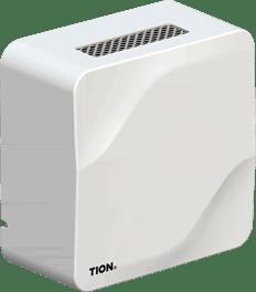 Бризер Tion Lite купить компактный приточный проветриватель с подогревом