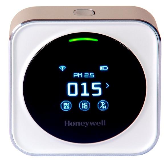 Honeywell HAQ анализатор качества воздуха купить в Москве и области