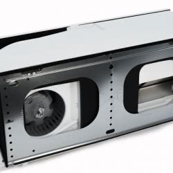 Mitsubishi Electric Lossnay VL-100 с рекуперацией купить в Москве и области